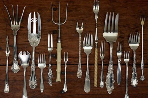 origen e historia del tenedor