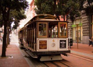 origene historia del tranvía