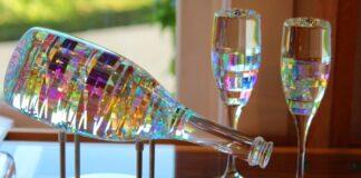 origen e historia del vidrio