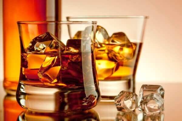 origen del whisky