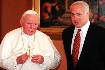 Historia moderna del Vaticano