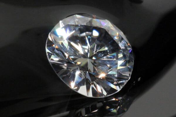 fabricación de diamantes sintéticos historia