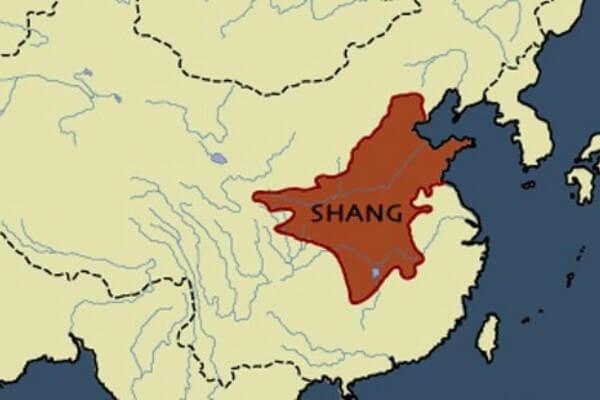 primera dinastía china