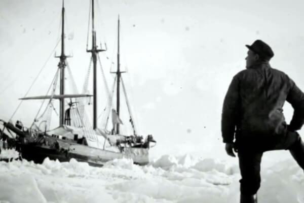 primeros exploradores de los polos