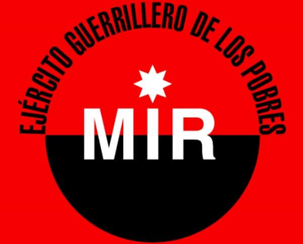historia ejercito guerrillero de los pobres Perú