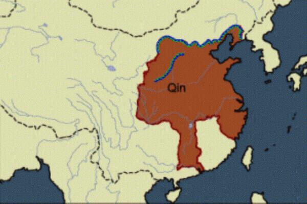 Cuál es la dinastía más antigua de China