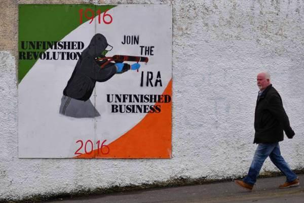 Historia contemporánea de Irlanda