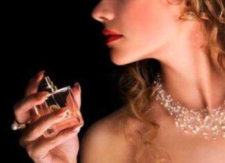 origen e historia del perfume