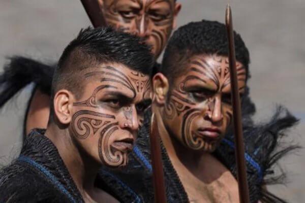 Historia de Nueva Zelanda Resumen