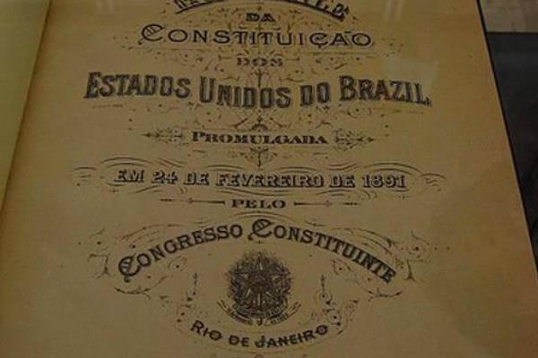 republica federativa de Brasil historia