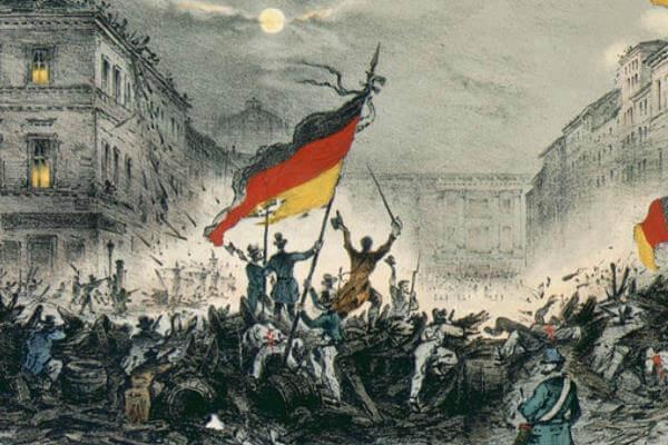 ¿Cuándo nace Alemania como país?