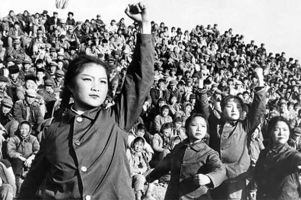 historia comunas chinas
