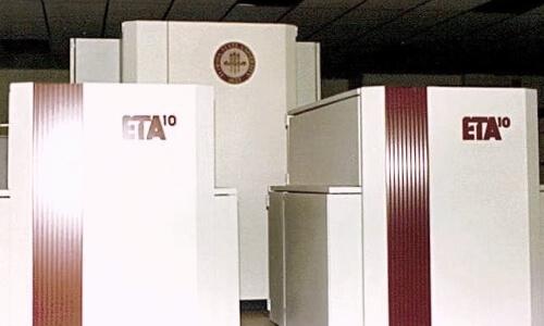 historia supercomputadoras