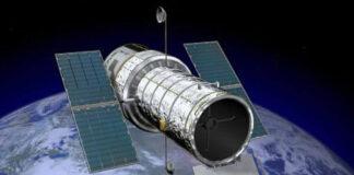 origen e historia del telescopio Hubble