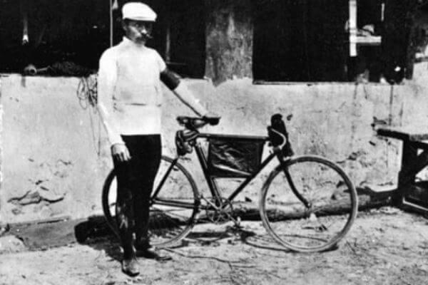 en qué año fue el primer tour de Francia