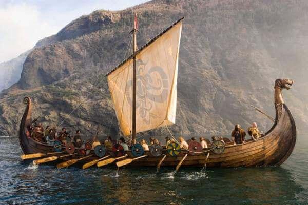 historia tribus danesas