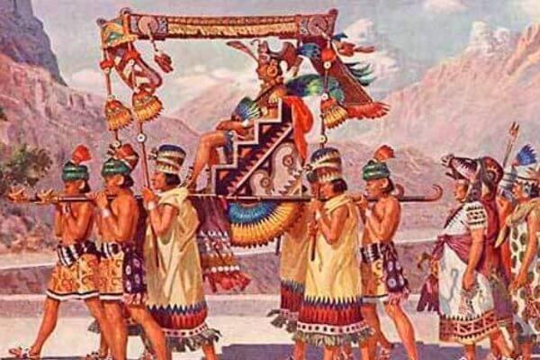 historia ecuatoriana