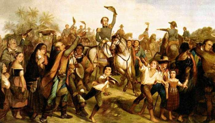 ¿Quién independizó a Brasil?