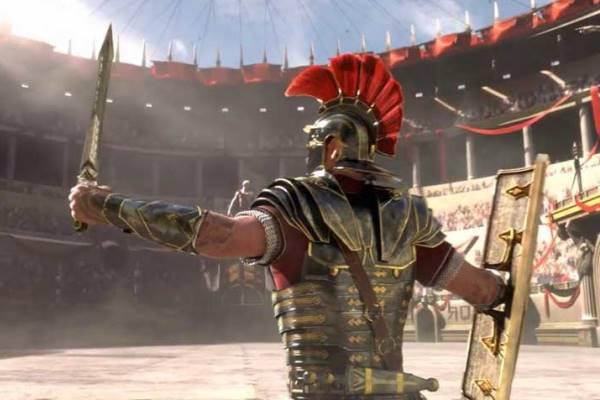 datos coliseo de Roma