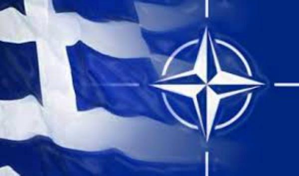 Historia de Grecia y la OTAN