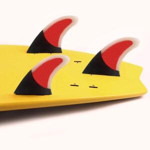 mejoras tablas de surf