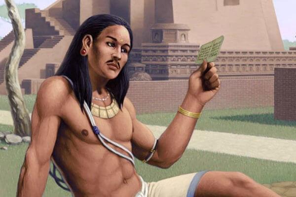 ¿Quién inventó el número cero y en qué año? - El matemático y astrónomo indio Brahmagupta, creador del número 0