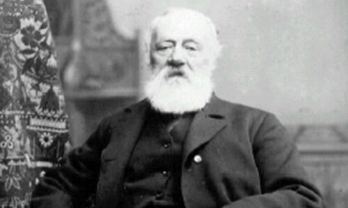 inventor del teléfono Antonio Meucci