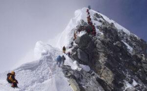 cuáles son las montañas más altas del mundo