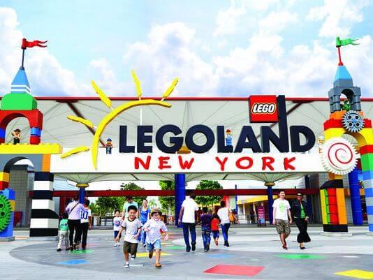 ¿cómo nació la empresa LEGO?
