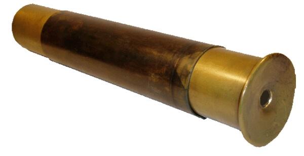 primer microscopio de la historia