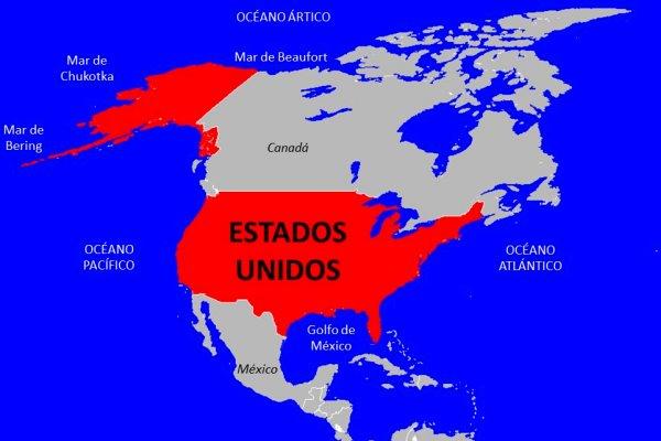 en qué año se fundo los Estados Unidos