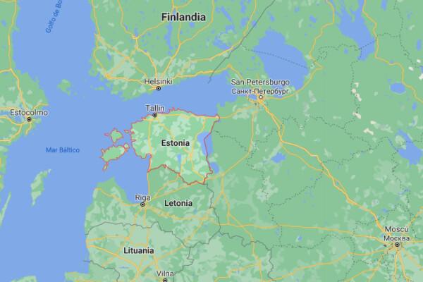 cuándo se creó Estonia