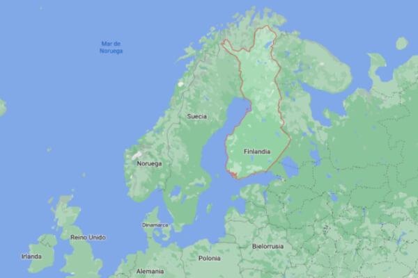 cuándo se creó Finlandia
