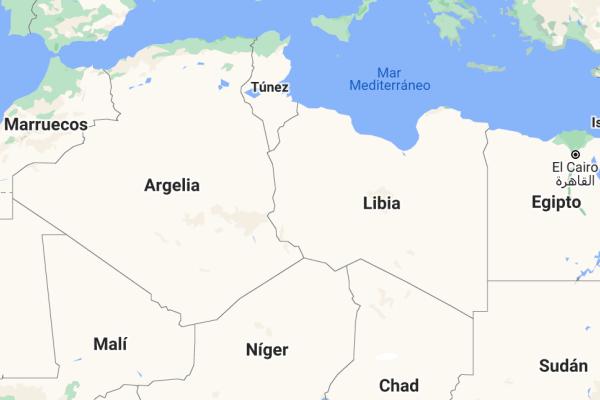 cuál es el origen de Libia