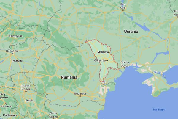 cuál es el origen de Moldavia