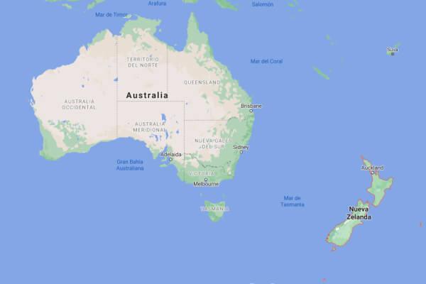 cuál es el origen de Nueva Zelanda