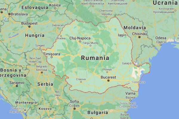 cuál es el origen de Rumanía