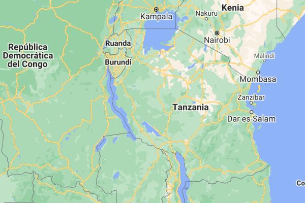cuál es el origen de Tanzania