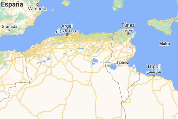 cuándo surgió Túnez