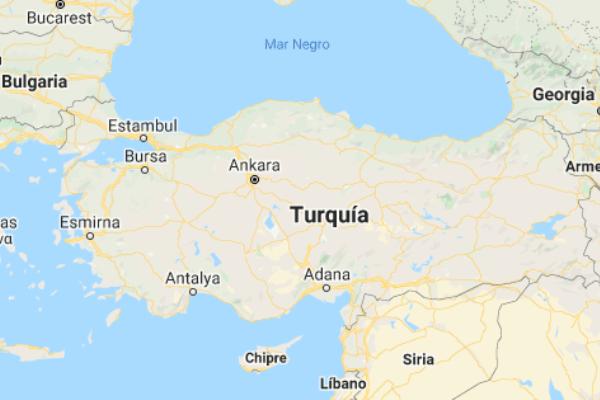 cuál es el origen de Turquía