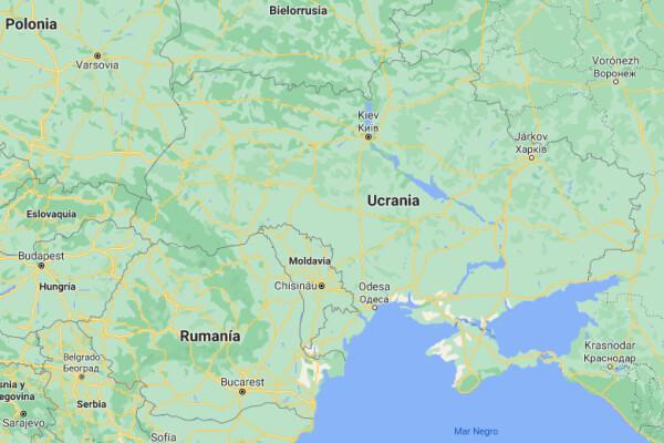 cuándo se creó Ucrania