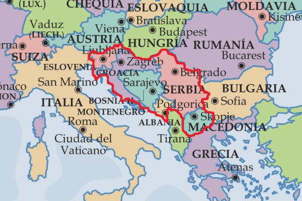Cuál es el origen de Yugoslavia