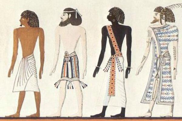 cuál es el origen de la falda