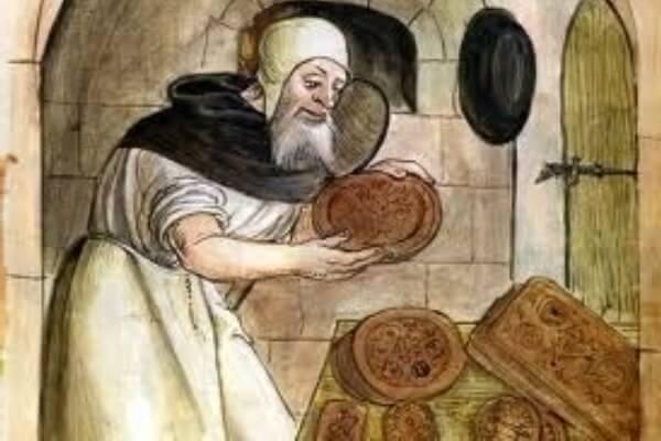 cuál es el orgien de las galletas