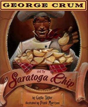 cuál es el origen de las papas chips