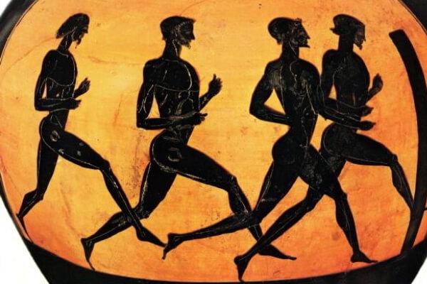 Cuál es la historia del atletismo?
