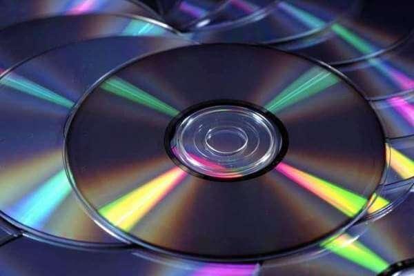 cuál es el origen del compact disc