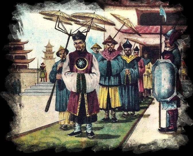 cuál es el origen del paraguas o sombrilla