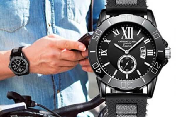 ¿Cómo nació el reloj de pulsera?