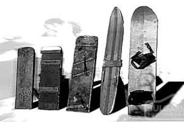 procedencia snowboard